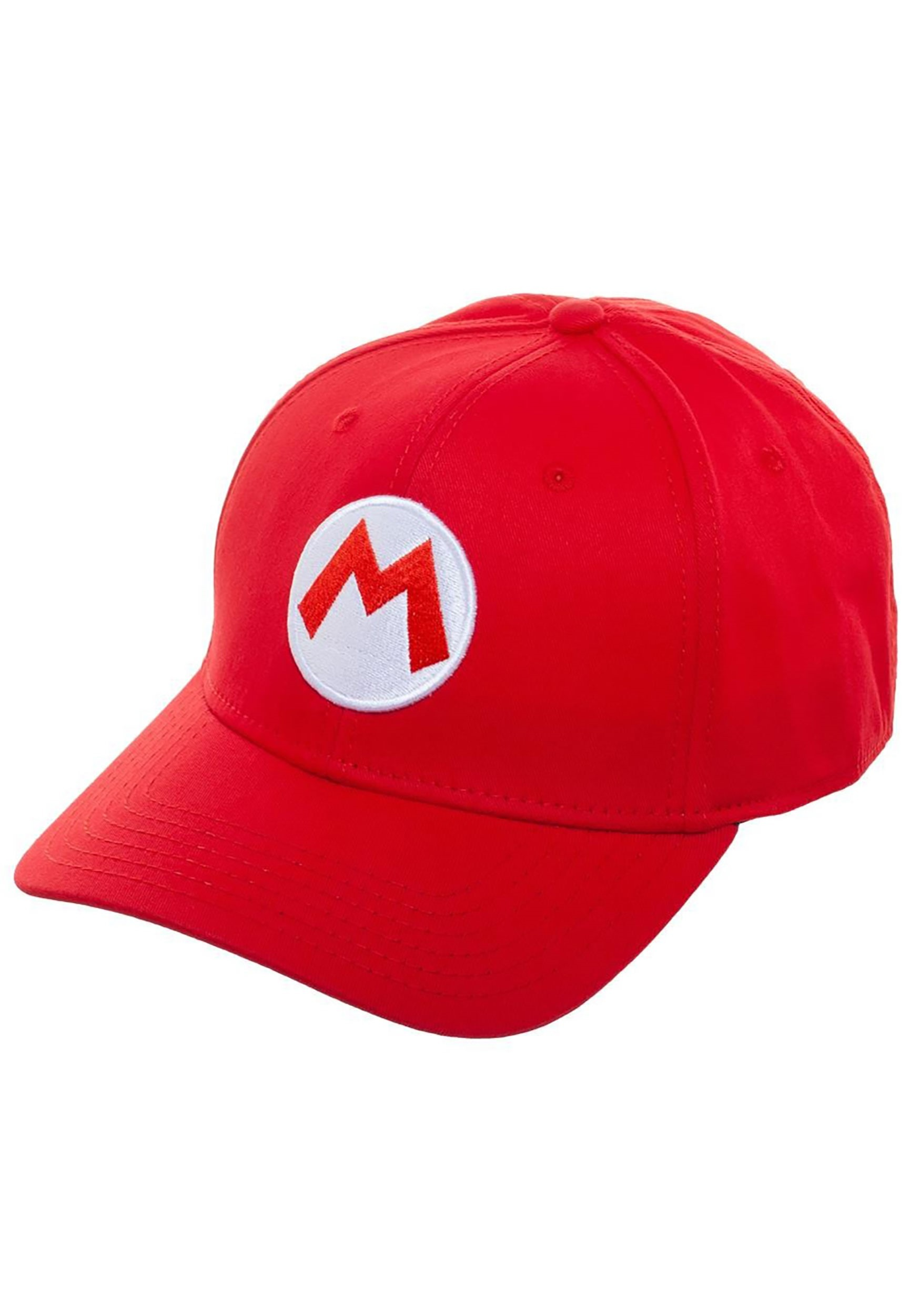 Mario_Flex_Fit_Hat