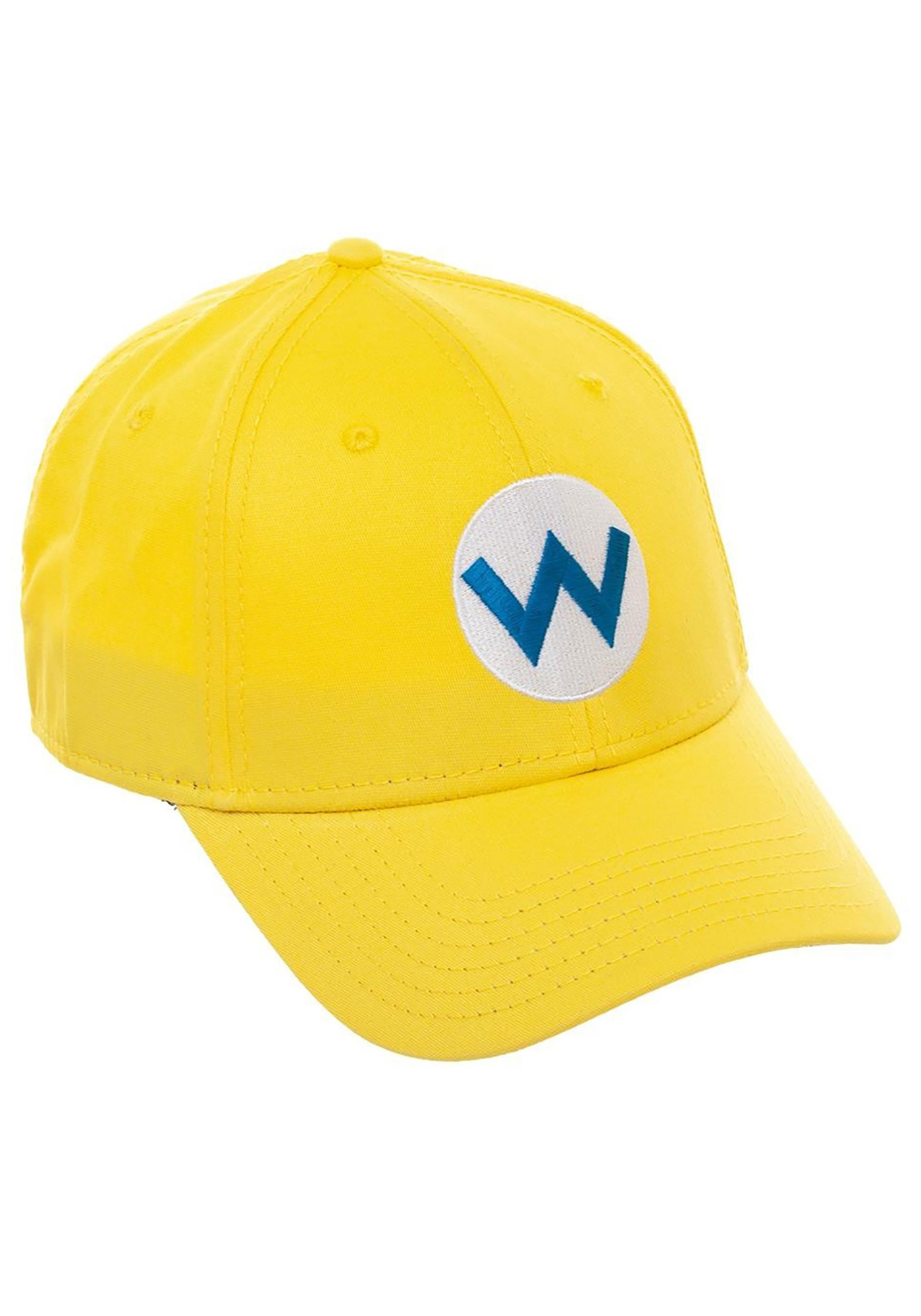Wario_Flex_Fit_Hat
