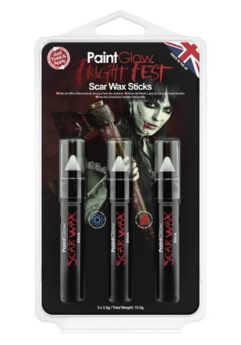 Scar Wac Sticks Set