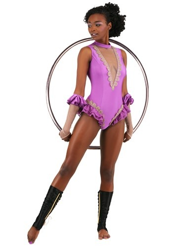 Women's Majestic Trapeze Artist Costume