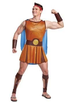 Hercules (Disney) Adult Hercules Costume