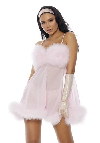 Women's Femme For Real Costume