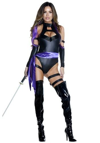 Women's Physic Ninja Costume