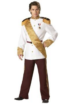 Elite Prince Charming Costume