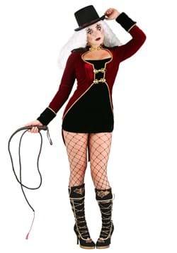Womens Wicked Ringleader Costume