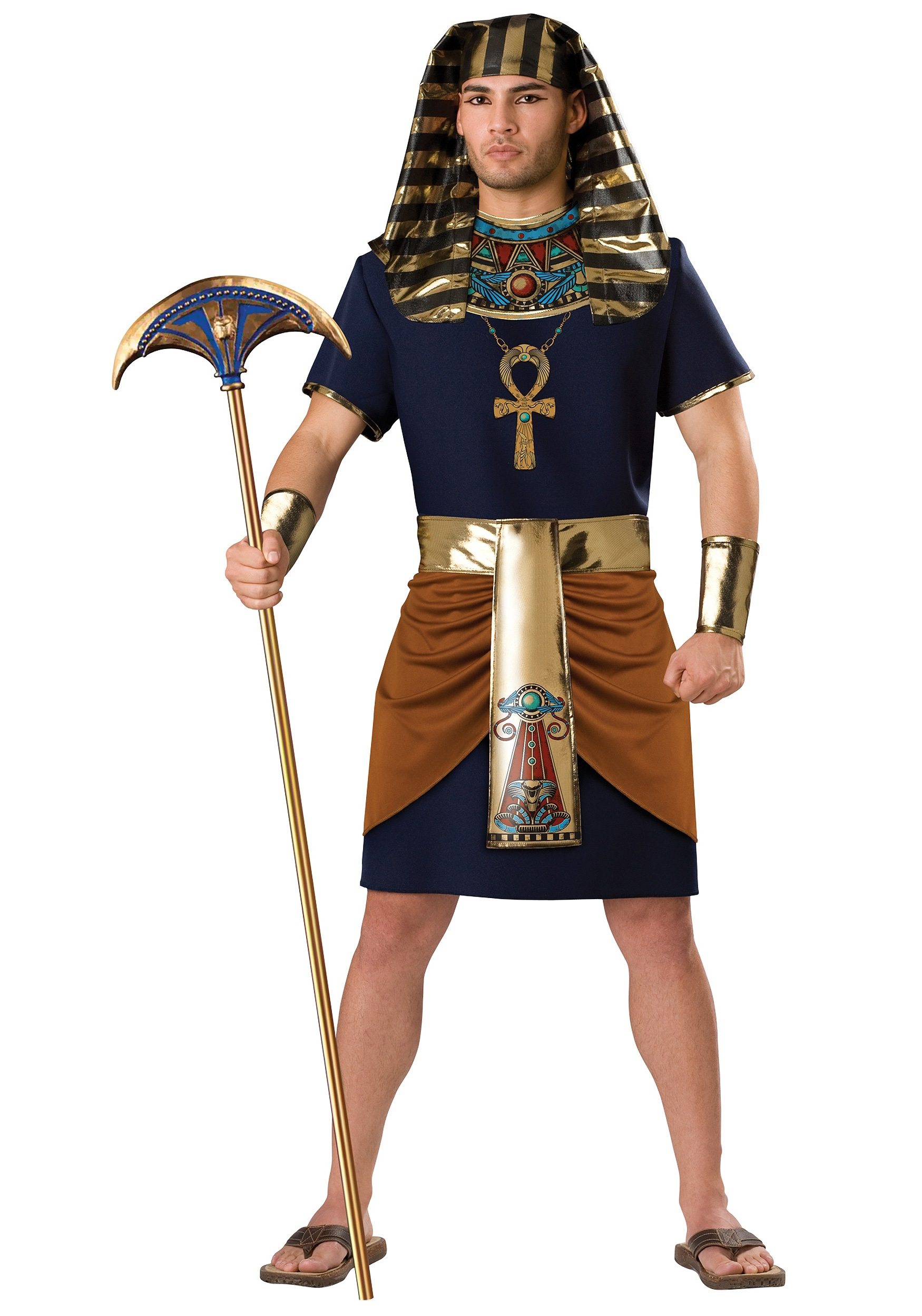 Egyptian Pharaoh Costume  sc 1 st  Halloween Costumes UK & Cleopatra Costumes - Child Sexy Cleopatra Halloween Costume