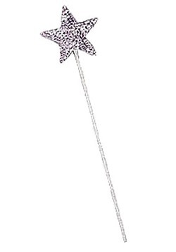 Sparkling Fairy Witch Wand