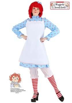 Women's Exclusive Raggedy Ann Costume