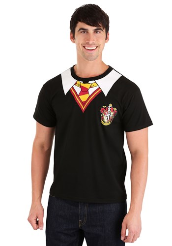 Harry Potter Plus Size Adult Gryffindor Costume T-Shirt