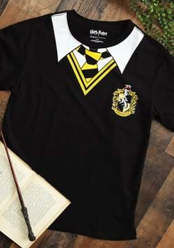 Harry Potter Adult Hufflepuff Costume T-Shirt