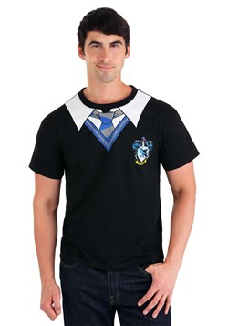Harry Potter Plus Size Adult Ravenclaw Costume T-Shirt