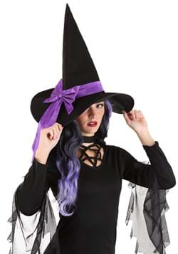 Adults Custom Color Witch Hat