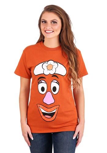 Women's I Am Mrs Potato Head T-Shirt