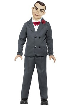 Goosebumps: Kids Slappy Costume