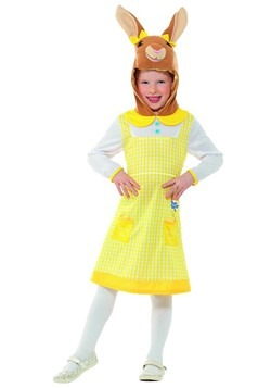 Peter Rabbit Toddler Cotton Tail Costume