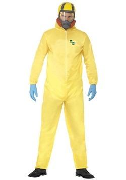 Breaking Bad Men's Hazmat Costume