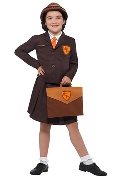 Girls Enid Blyton Malory Towers Costume