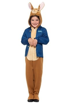 Peter Rabbit Kids Peter Rabbit Costume
