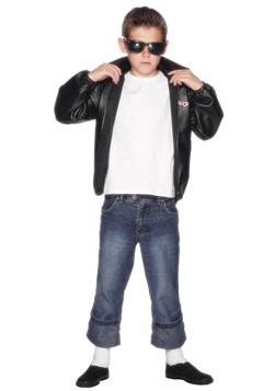 Grease Child T-Birds Costume