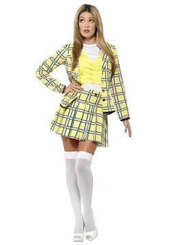 Clueless Womens Cher Costume