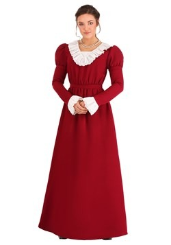 Women's Abigail Adams Costume