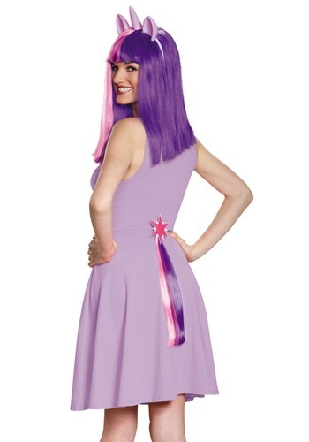 My Little Pony Adult Twilight Sparkle Tail Accesso