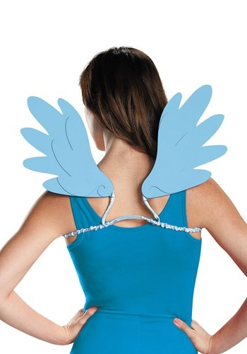 My Little Pony Adult Rainbow Dash Wings Acessory