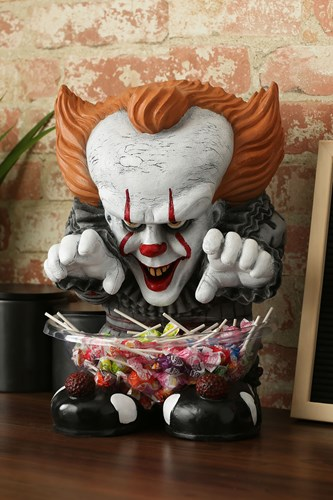 It Pennywise Candy Bowl