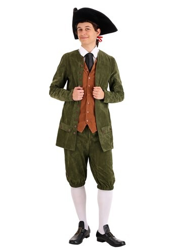 Adult Colonial Costume1