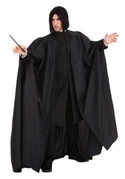 Deluxe Harry Potter Snape Men's Costume