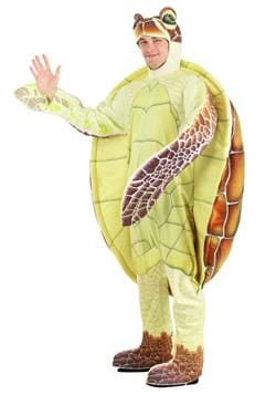 Adult Sea Turtle Costume
