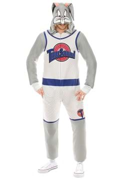 Space Jam Bugs Bunny Union Suit