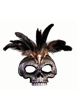 Men's Voodoo Mask
