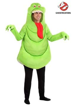 Ghostbusters Plus Size Adult Slimer Costume
