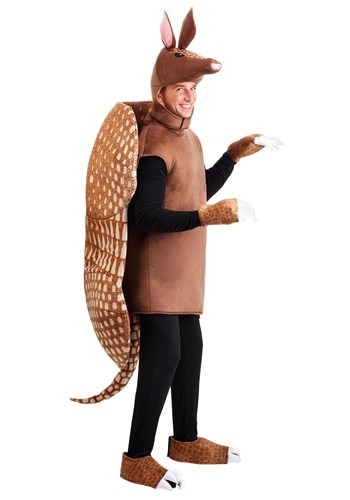 Armadillo Plus Size Costume