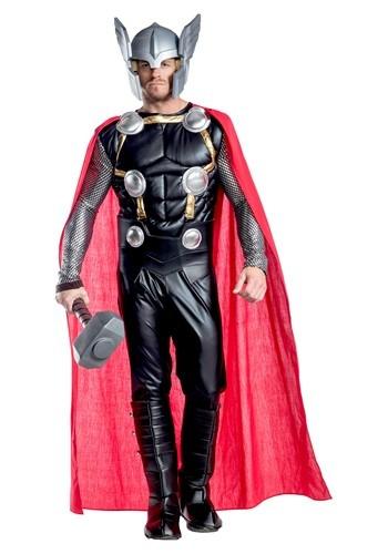 Marvel Adult Premium Thor Costume