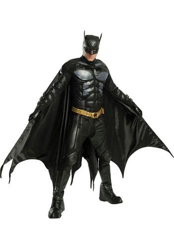 Dark Knight Adult Plus Batman Costume