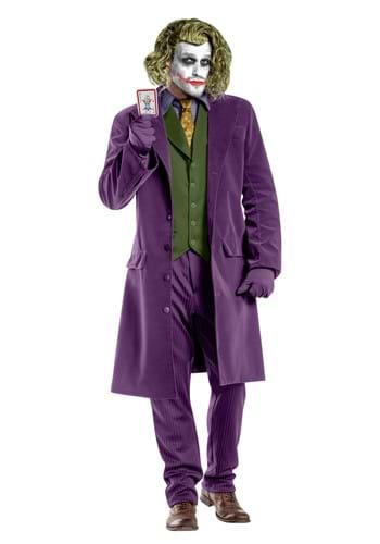 Dark Knight Adult Joker