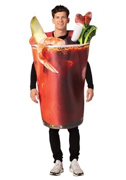 Adult Bloody Mary Costume