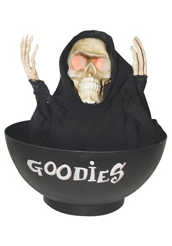 Animated Reaper Candy Bowl