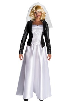 Bride of Chucky Adult Costume