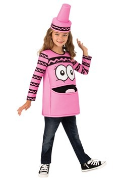 Crayola Pink Candy Catcher