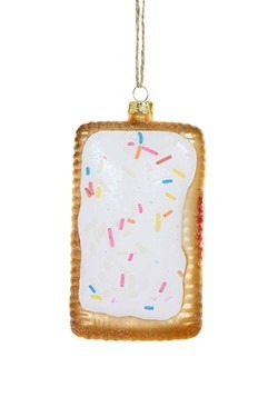 Pop-Tart Ornament