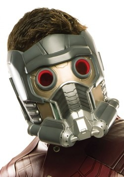 Avengers Endgame Star Lord Adult Deluxe 1/2 Mask