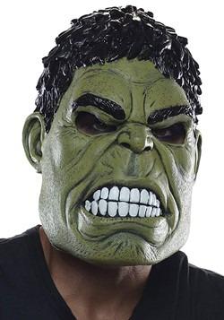 Avengers Endgame Hulk Deluxe 3/4 Mask