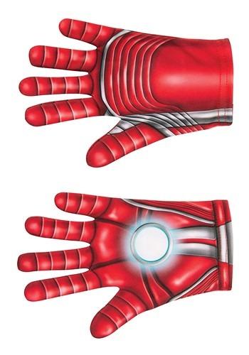 Avengers Endgame Iron Man Child Gloves
