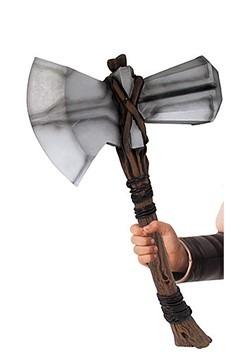 Avengers Endgame Thor Strombreaker Axe
