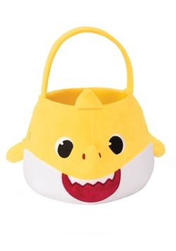 Babyshark Treat Pail with Soundchip