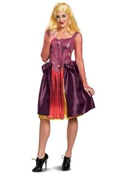 Hocus Pocus Women's Classic Sarah Costume