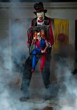 Animated Rotting Ringmaster